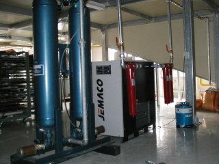 공기압축기(Air Compressor) 선정은 어떻게?
