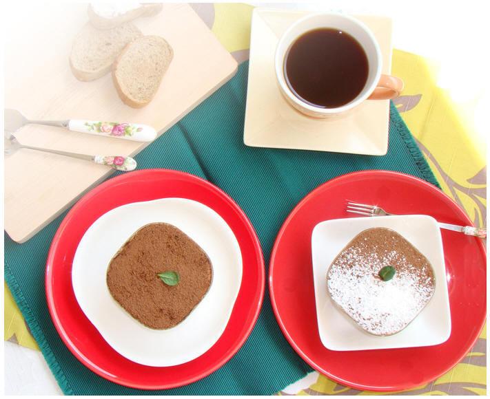 ▶◀ 오븐없이 손쉽게.. 명품 티라미수 케익