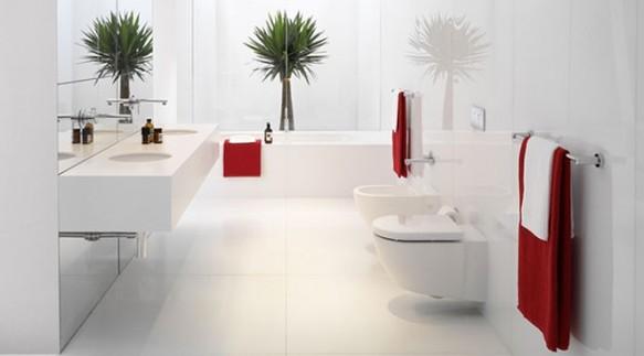 모던 디자인 아파트 욕실 인테리어 리모델링 / 디자인가구 링컨 ...
