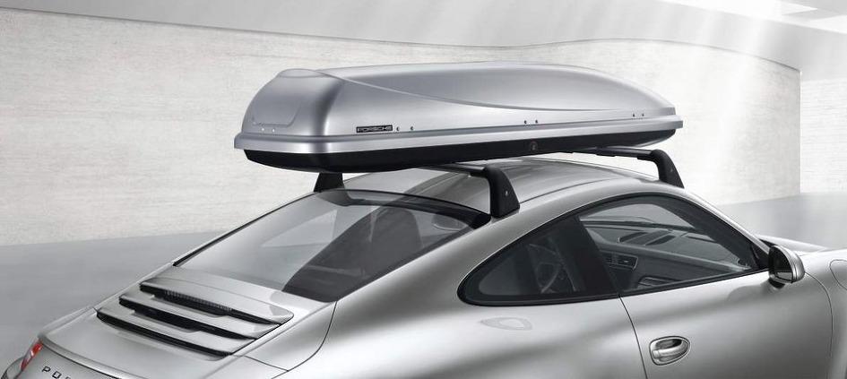 포르쉐 신형 911 카레라S 발표 - 코드명이 991 ?