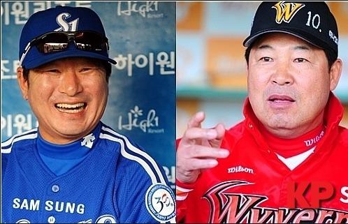 [프로야구]SK VS 삼성, 한국시리즈 우승컵은 누가?