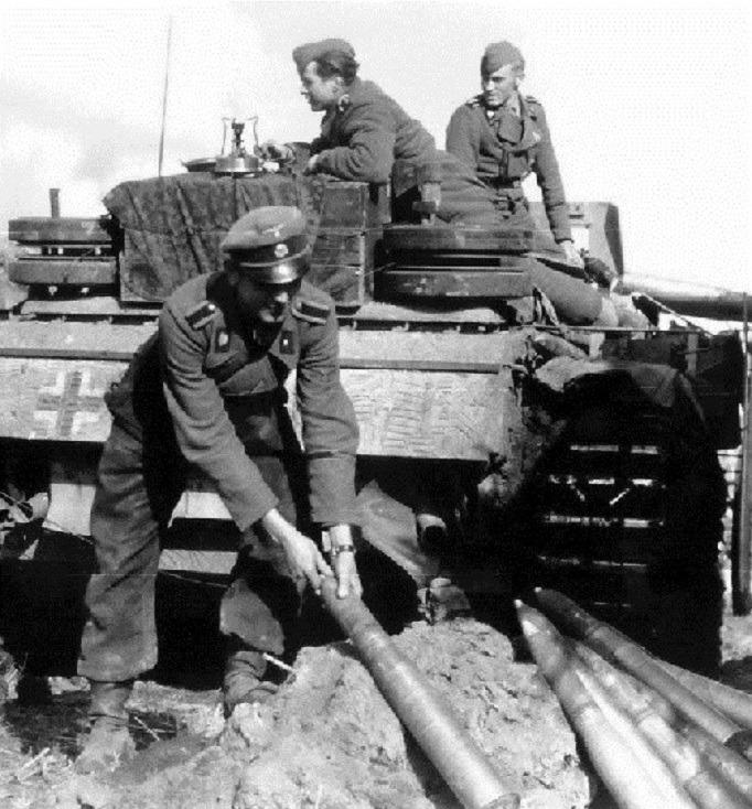 2차 세계대전 당시 독일군의 석유 버너[WW2 German Military Kerosene