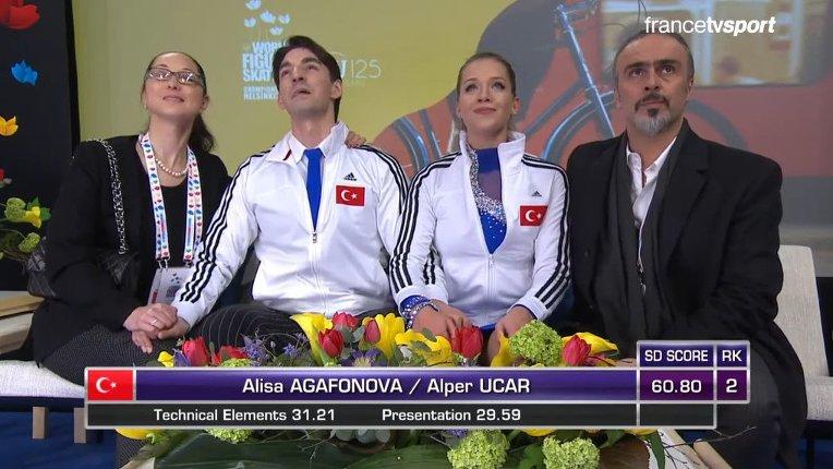Алиса Агафонова - Альпер Учар / Alisa AGAFONONA - Alper UCAR TUR - Страница 3 2704C63A58DE96190D22AB