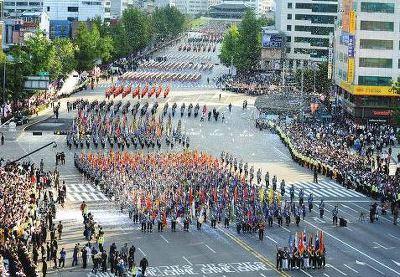 이보규의 생각 나누기 (336) - 국군의 날의 생각