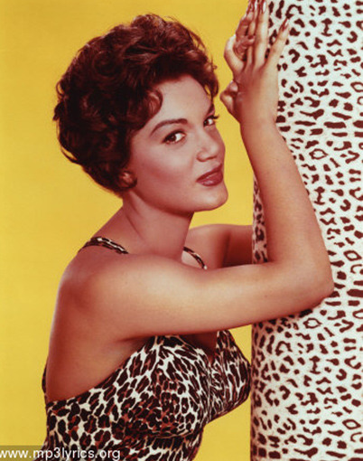 Beautiful Brown Eyes /Connie Francis