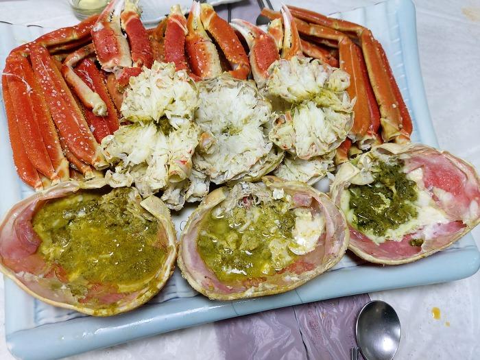 Gangneung Restaurant / Gangneung Daeyeong Distribution