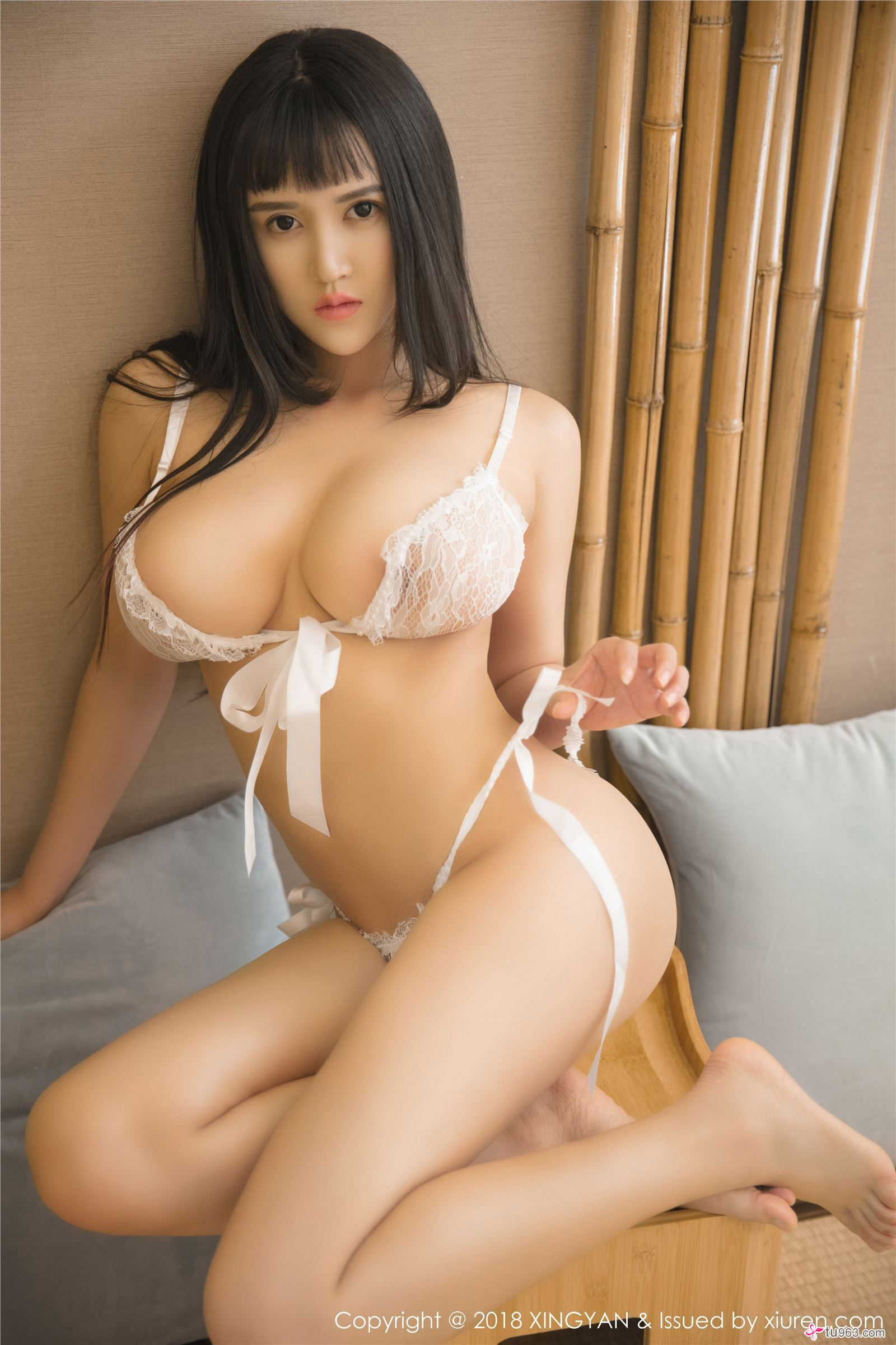 hot sexy lingerie Chinese glamour